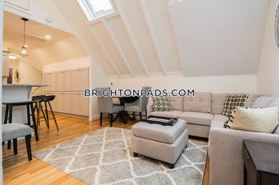Brighton Apartment for rent 3 Bedrooms 2 Baths Boston - $5,500