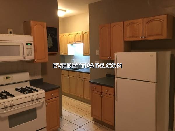 2 Beds 1 Bath - Everett $1,600